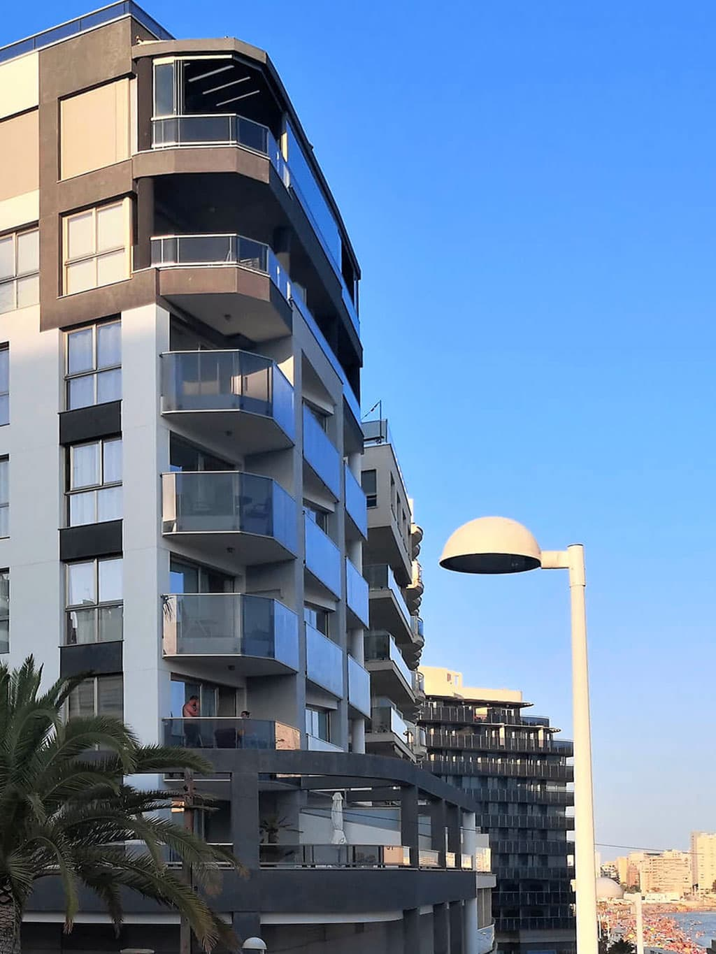 melior casa - CostaBlancaMelior - apartments in Calpe